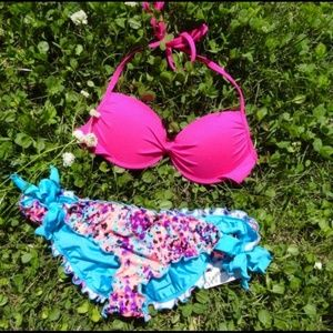 Berry Stylish Swim - NEW!! GET READY FOR SUMMER WITH NEW SWIM